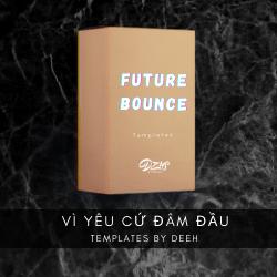[ FLP - FUTURE BOUNCE ] Min - Vì Yêu Cứ Đâm Đầu ( DeeH Remix)