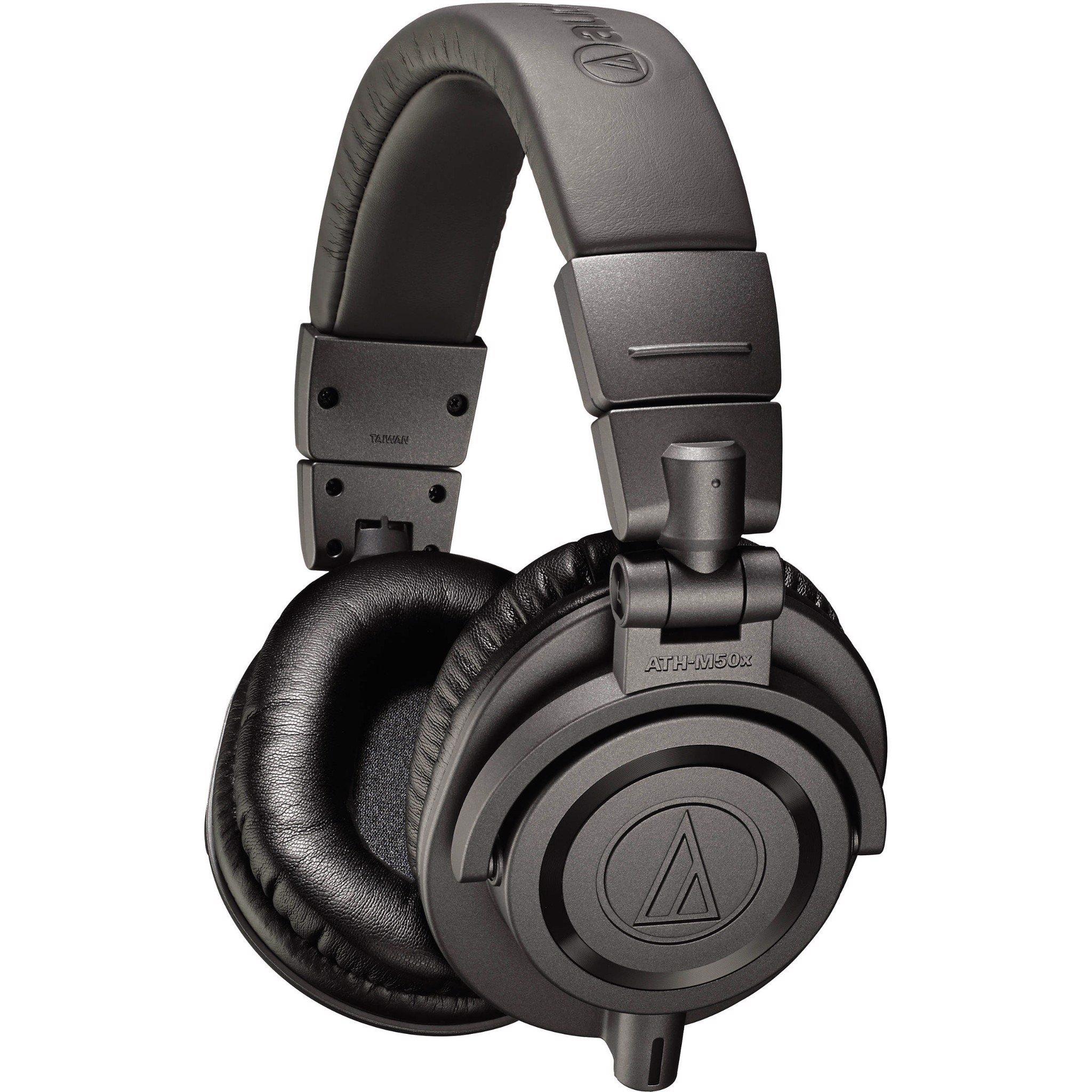 Audio Technica ATH-M50X Limited Edittion