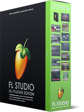 FL Studio + ALL Plugins Bundle
