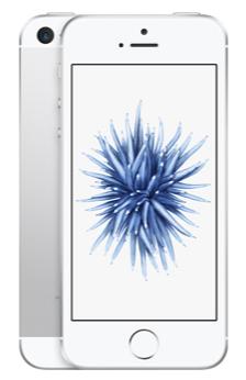 iPhone SE (1st generation) 2016