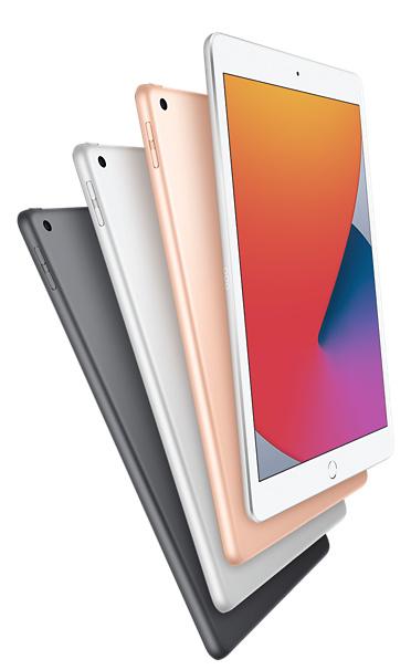 iPad Gen (8th generation) 2020
