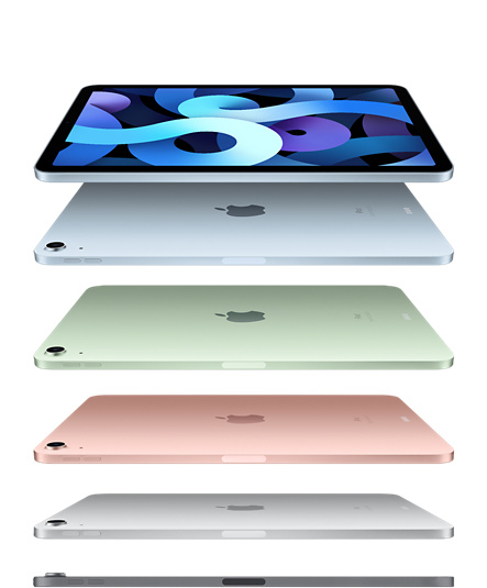 iPad Air (4th generation) 2020