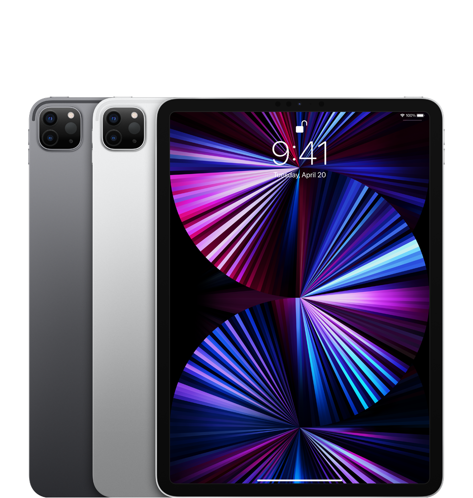 iPad Pro 11-in. (3rd generation) 2021