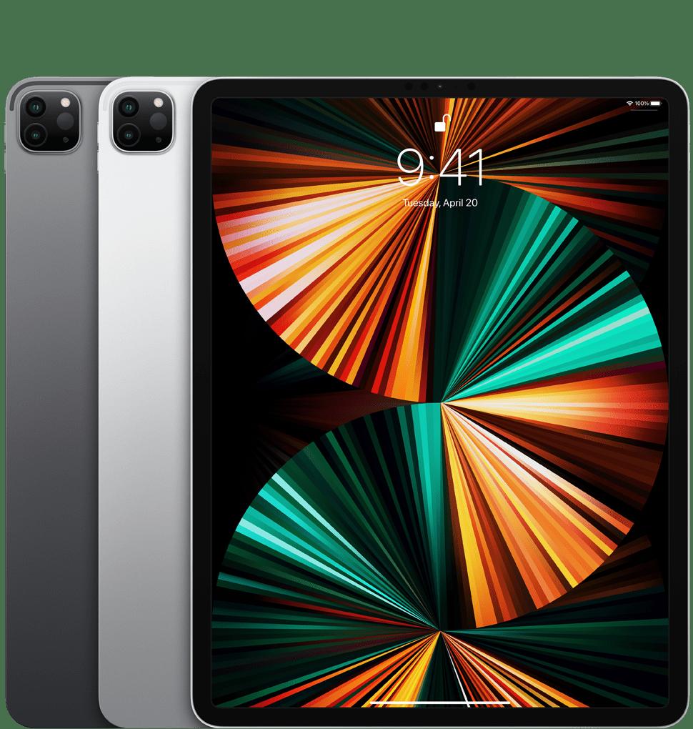 iPad Pro 12.9-in. (5th generation) 2021