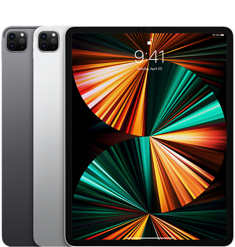 iPad Pro 12.9-in (5th generation) 2021