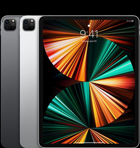 iPad Pro 12,9-in. (5th generation) M1 2021
