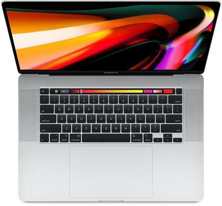 MacBook Pro 16-in 2020