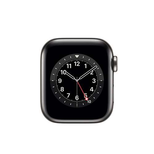 Apple Watch Series 6 Stainless Steel