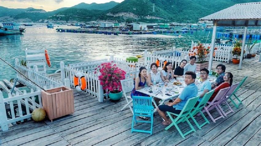 Kinh Nghiệm Du lịch Đảo Bình Ba Nha Trang
