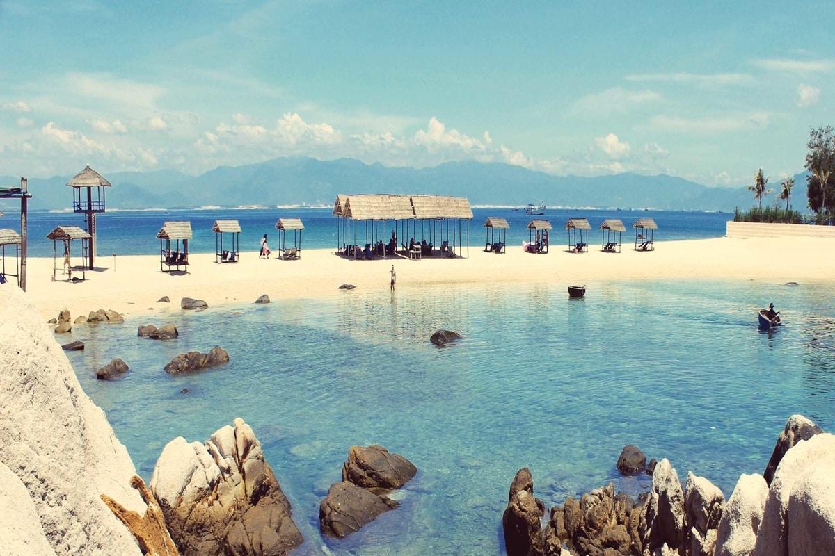 Tour Đảo Yến Nha Trang Siêu Đẹp [Trọn Gói - Giảm 30%]  