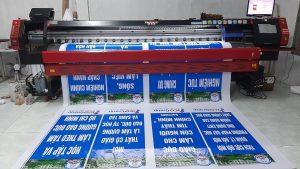 Máy in quảng cáo