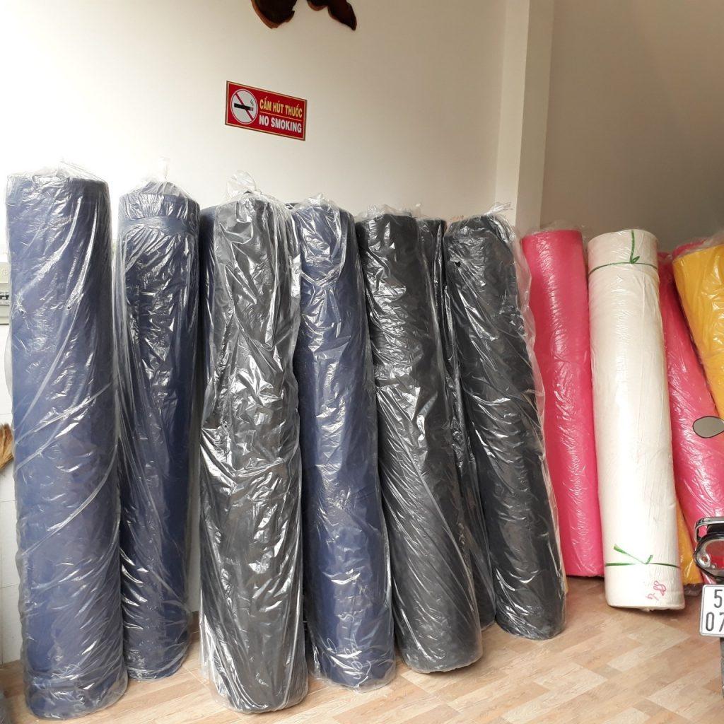 Bảo quản vải bố đúng cách mới có thể giúp sản phẩm kéo dài tuổi thọ