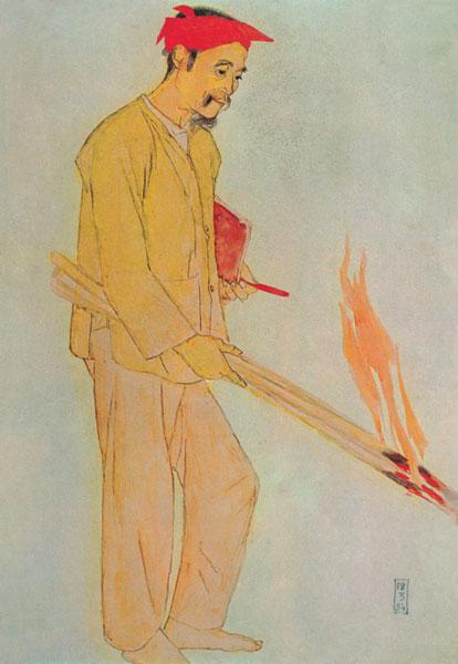 Hoạ sĩ Tô Ngọc Vân