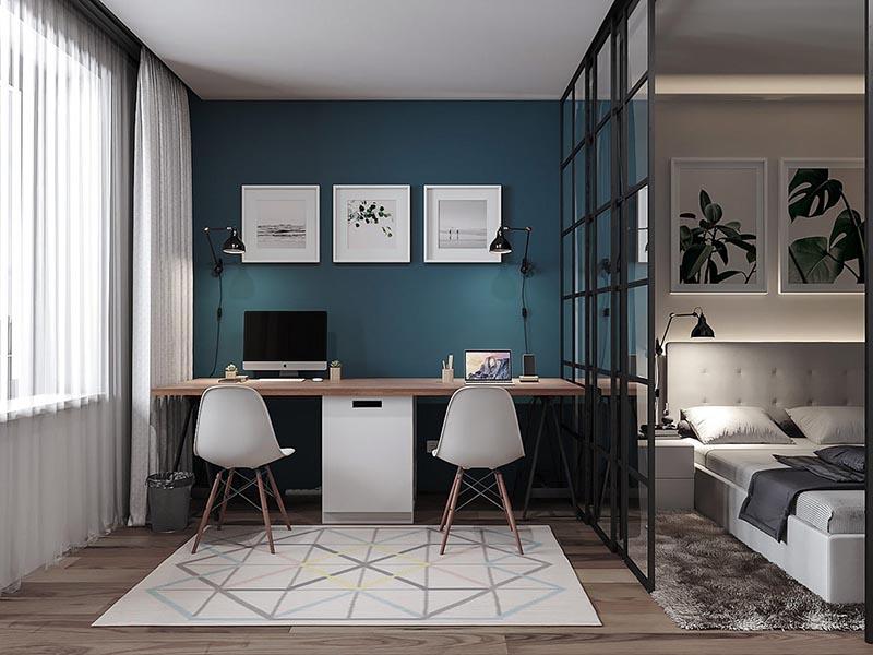 Đảm bảo các nguyên tắc khi thiết kế nội thất theo phong cách Decor
