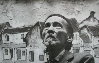 Họa sĩ Bùi Xuân Phái – Danh họa nổi tiếng của nền mỹ thuật Việt Nam 1