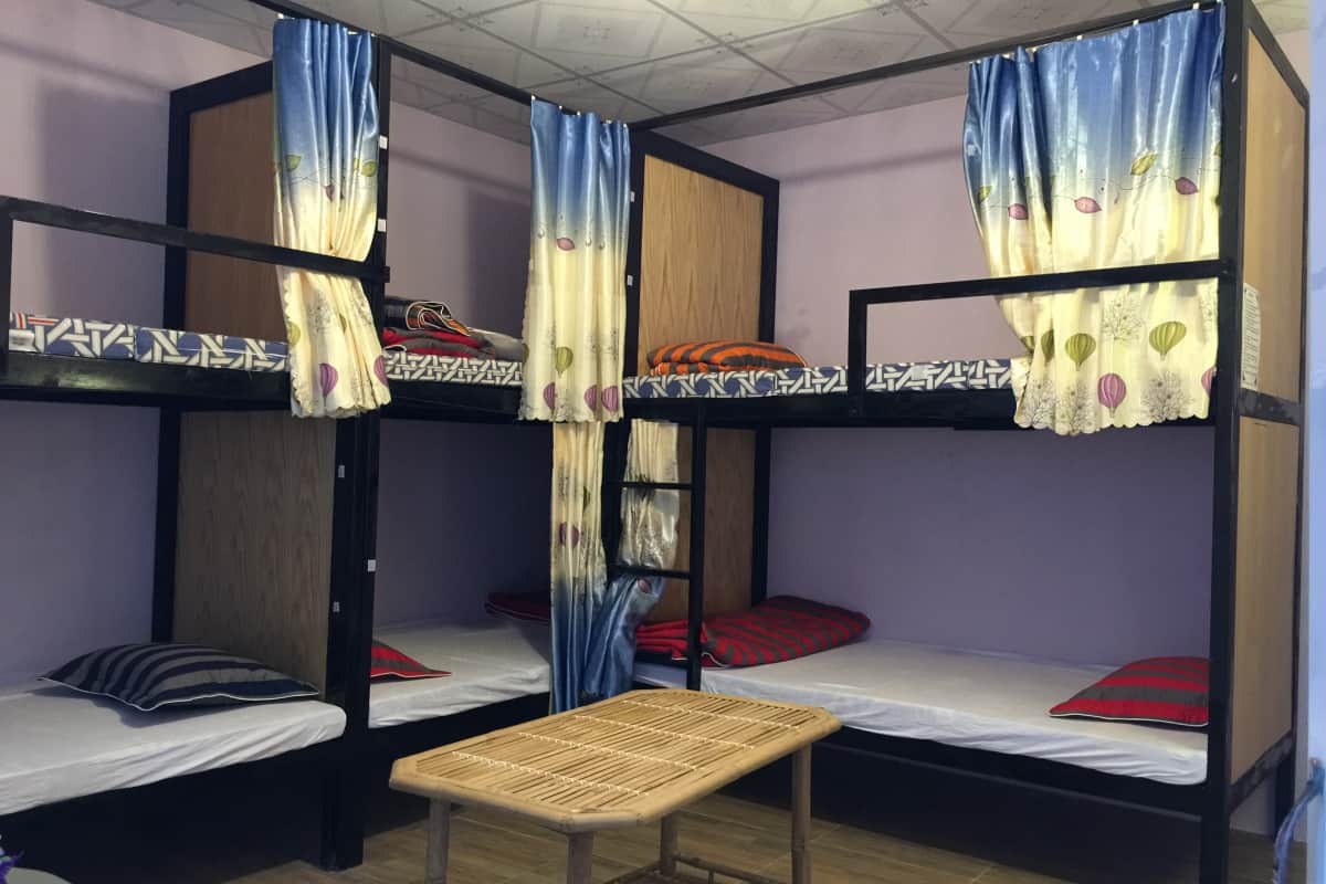 Trang trí phòng ngủ cần đảm bảo sự thoải mái, đáp ứng đầy đủ yêu cầu sinh hoạt mỗi ngày