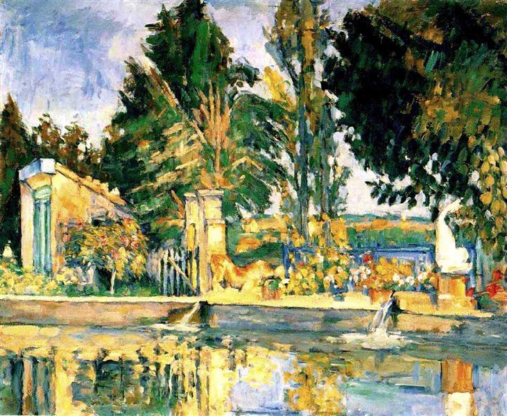 Danh họa Paul Cézanne là ai?