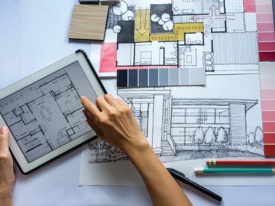 Những kiến thức mà người làm thiết kế nội thất là gì?