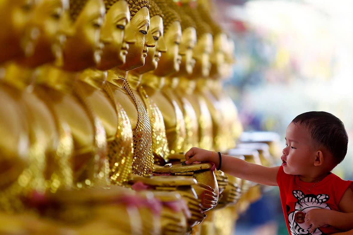 Đại Lễ Phật Đản