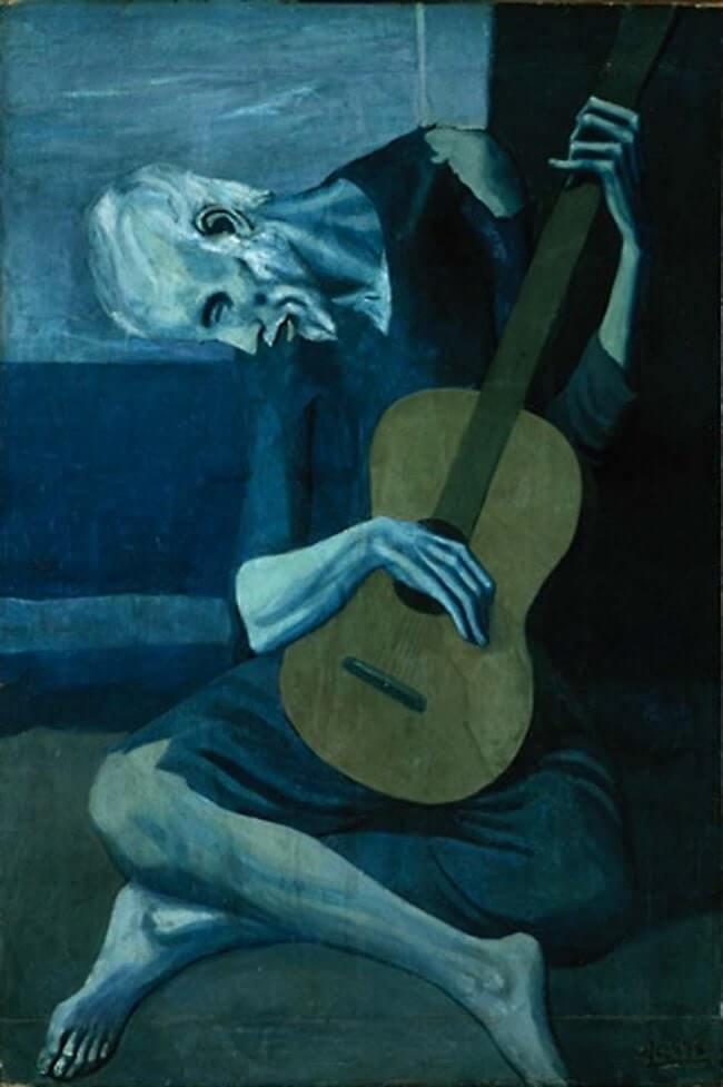 """Picasso là """"người đặc biệt"""" trong nền hội họa hiện đại"""