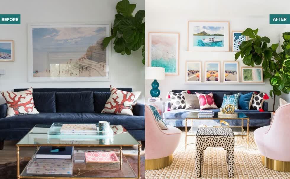 Tầm quan trọng của thiết kế nội thất là gì?