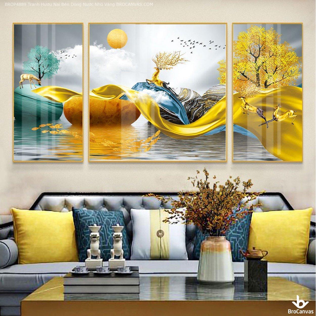 Cửa hàng tranh treo tường Đà Nẵng