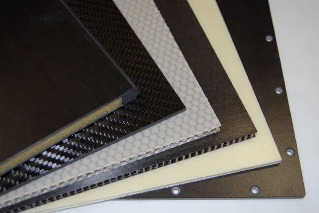 Vật liệu composite có nhiều loại khác nhau