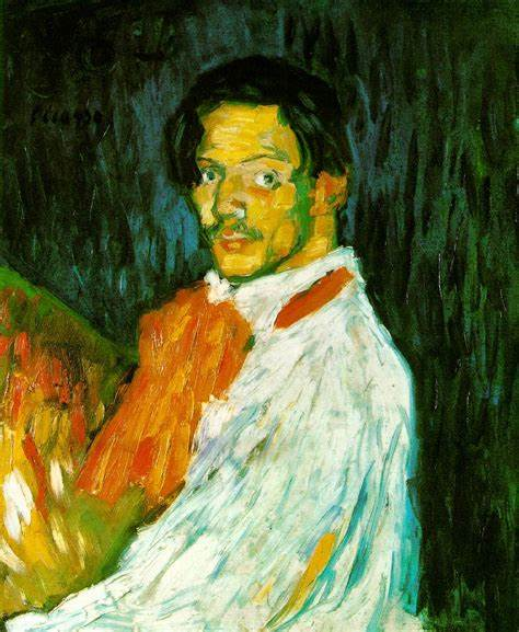 """Bức tranh """"Yo Picasso"""" có giá 91 triệu đô"""