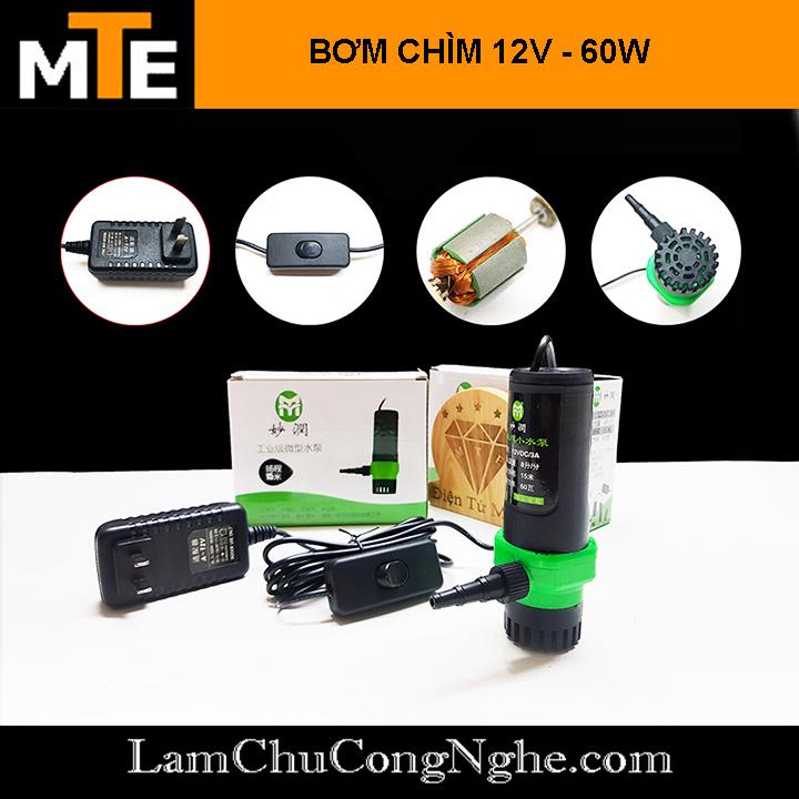 bom-chim-mini-12vdc-8l-phut-bom-nuoc-cao-12m-co-san-nguon-12v-2a-va-cong-tac