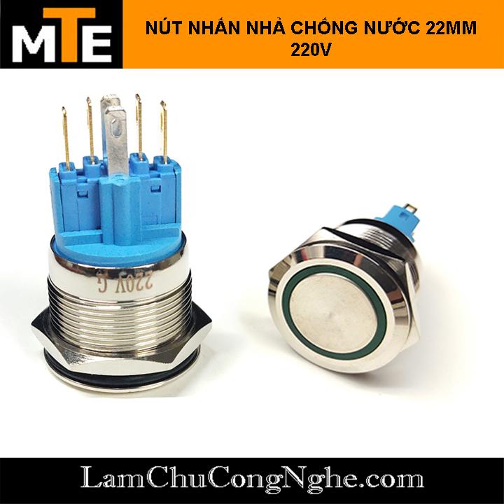 nut-nhan-nha-chong-nuoc-co-led-22mm-220v