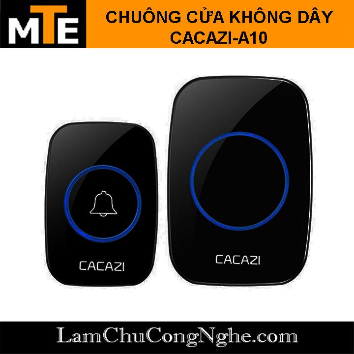 chuong-cua-khong-day-cacazi-a10-1-nut-bam