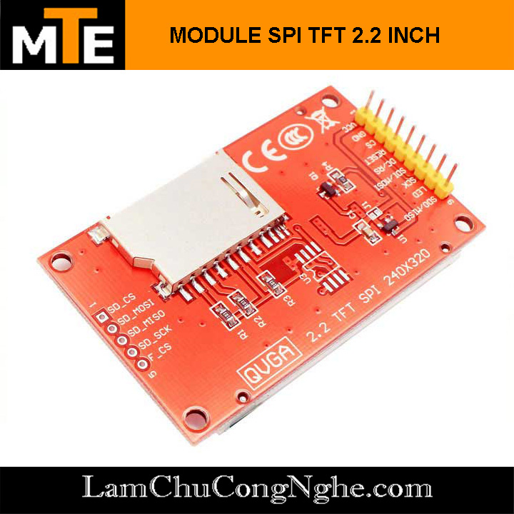 man-hinh-lcd-tft-2-2-inch-240x320-giao-tiep-spi-chip-xu-ly-ili9341