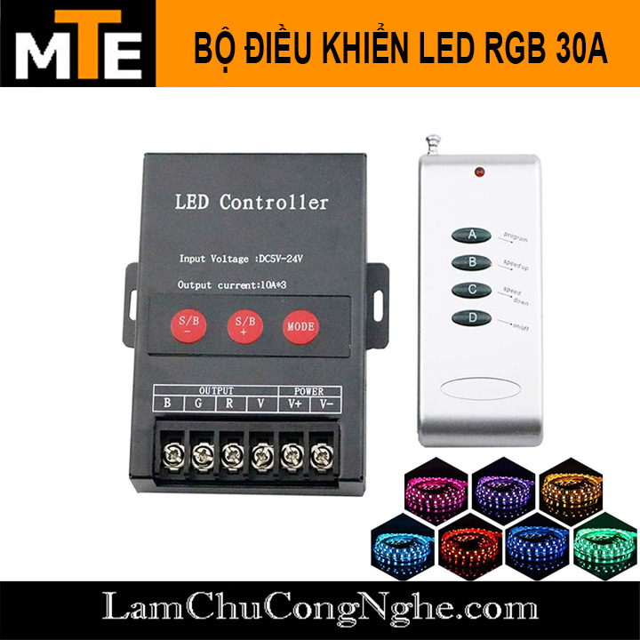 bo-dieu-khien-led-day-doi-mau-rgb-5-24v-30a-tu-xa-bang-remote