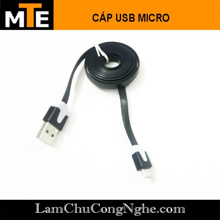 day-cap-du-lieu-micro-usb-cho-nodemcu-dai-90cm