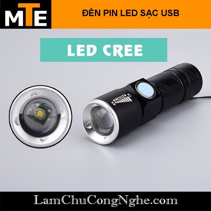 den-pin-sieu-sang-mini-led-cree-co-zoom-sac-cong-usb-501-usb