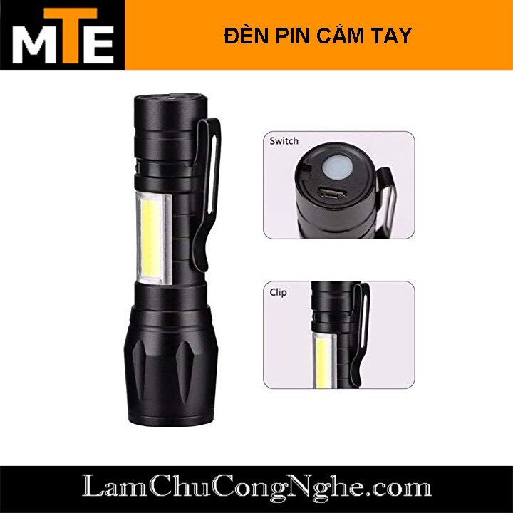 den-pin-sieu-sang-led-cree-t6-cob-c2-co-zoom-sac-cong-micro-usb-a100