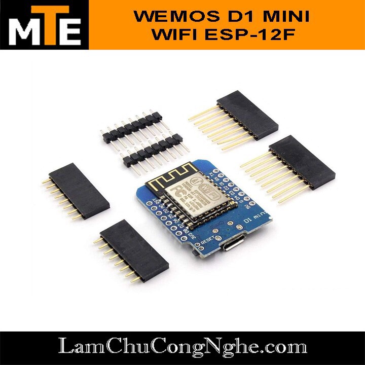 mach-thu-phat-wifi-esp8266-wemos-d1-mini-internet-of-thing-iot-kem-cap