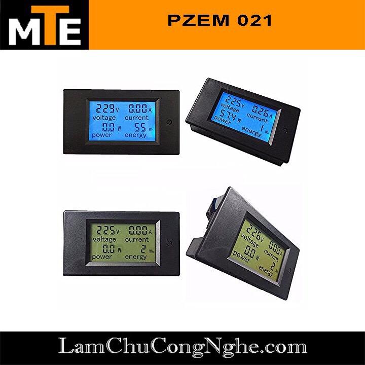 cong-to-dien-tu-pzem-021-ac-220v-20a-do-dien-ap-dong-dien-cong-suat-thiet-bi