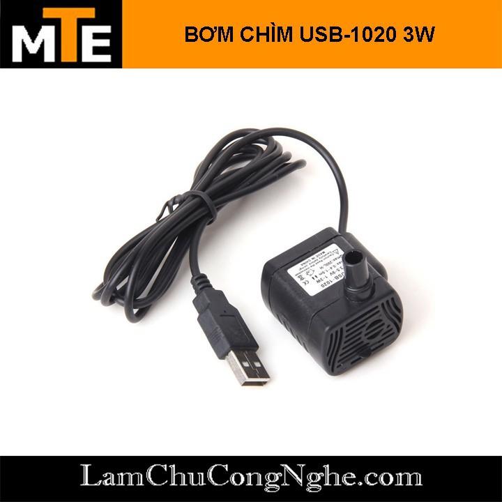 bom-chim-usb-1020-3-5v-9v-3w-200l-h-bom-tieu-canh-be-ca-dieu-hoa-nuoc