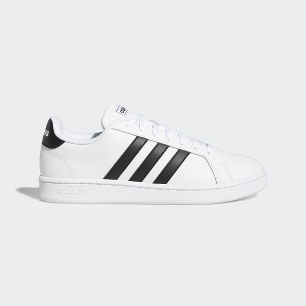 giay-sneaker-nam-adidas-grand-court-f36392-cloud-white-hang-chinh-hang