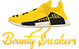 logo Bounty Sneakers