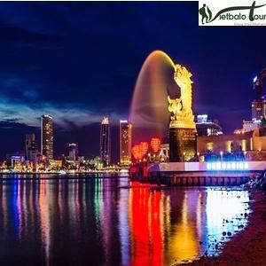 Tour hành trình di sản Miền Trung: Hội An - Đà Nẵng - Huế 4 ngày 3 đêm