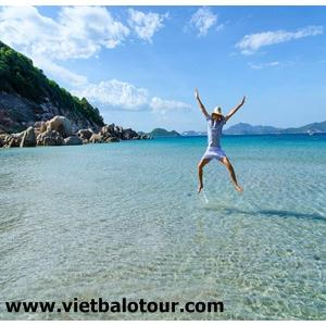 Tour đảo Bình Hưng 2 ngày 2 đêm giá rẻ