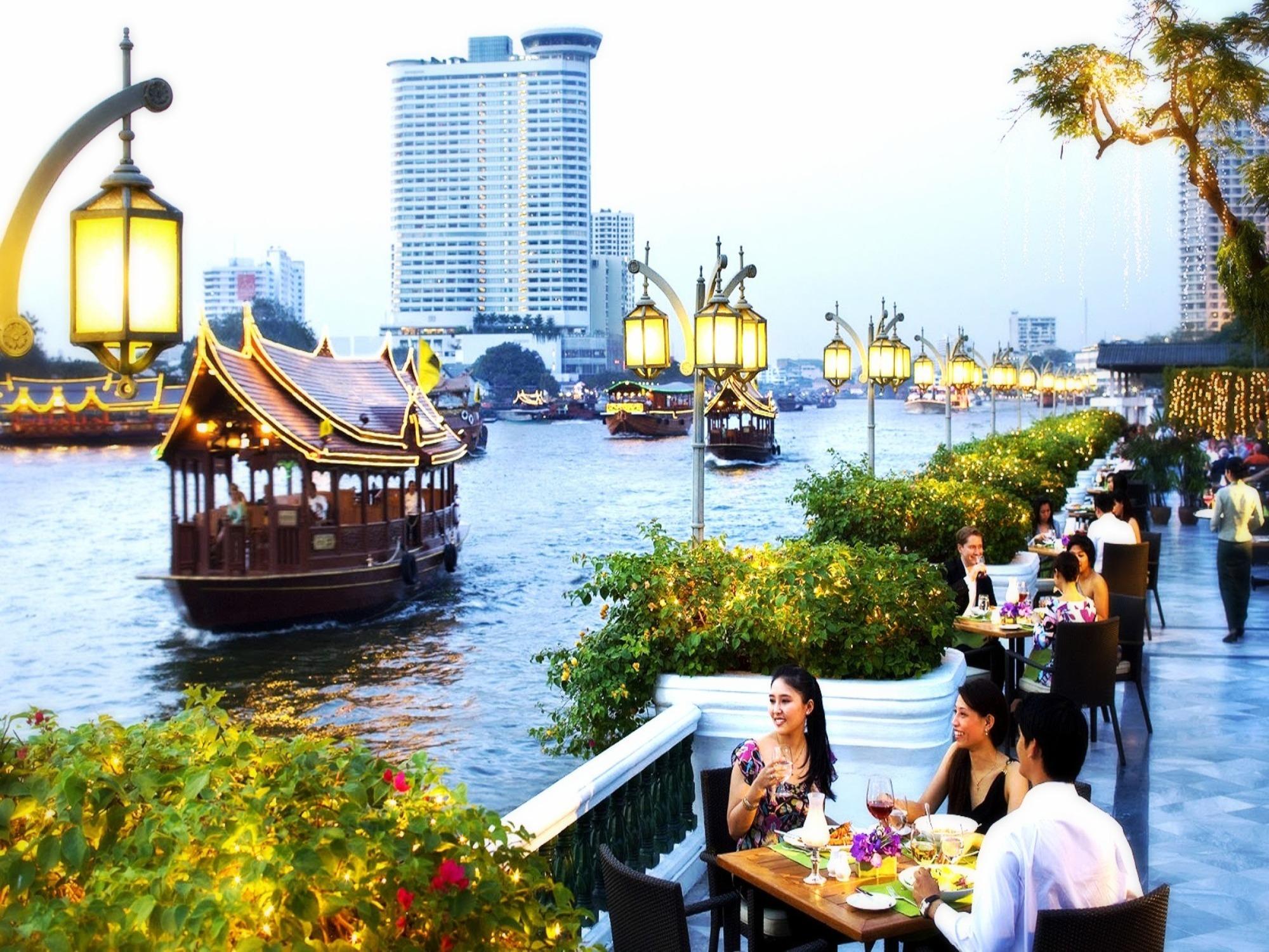 Tour Thailan giá rẻ tết âm lịch