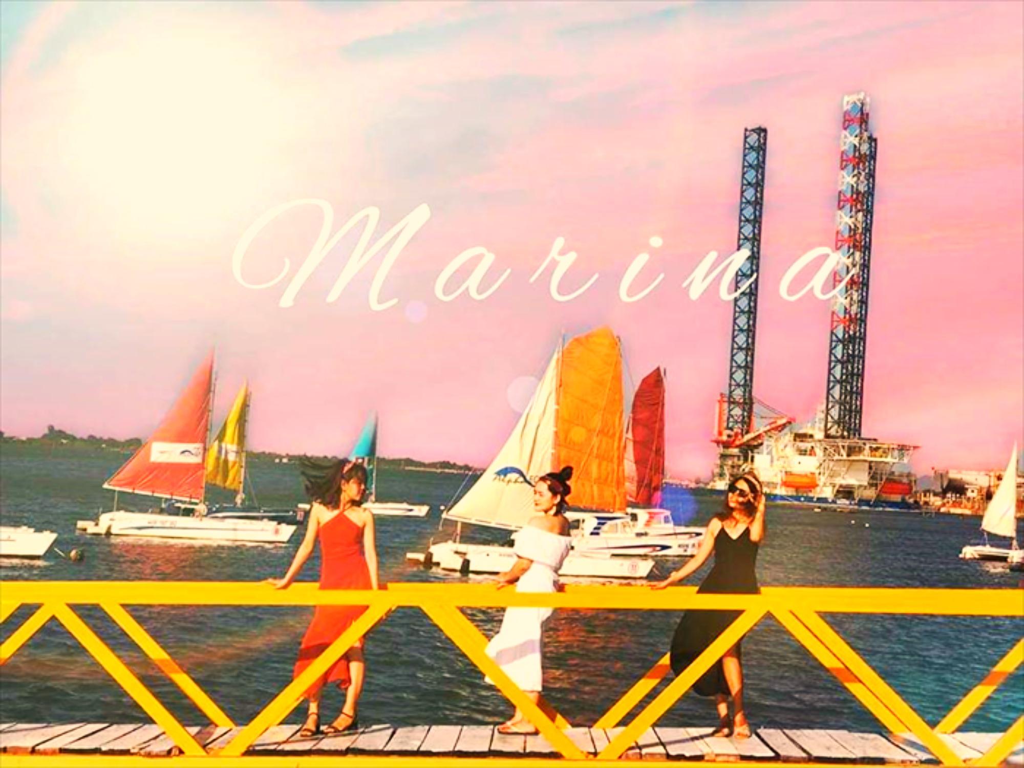 Tour Vũng Tàu Đảo Gò Găng tham quan giàn khoan dầu, Vịnh Mariana