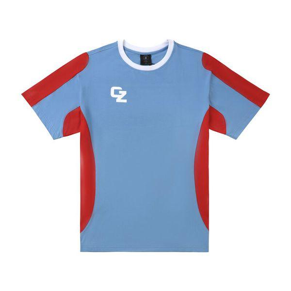 Color Blocks T-shirt