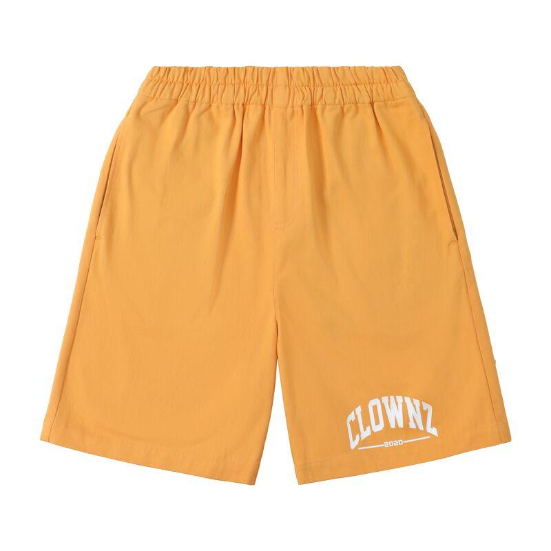 Signture Short Pants