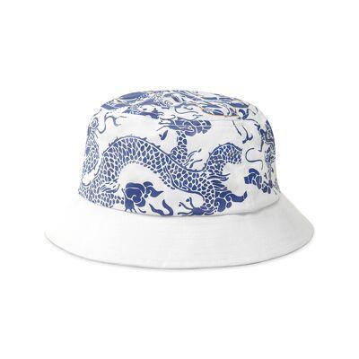 ClownZ Ming Dynasty Bucket Hat