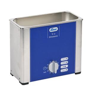 Bể rửa siêu âm không gia nhiệt
