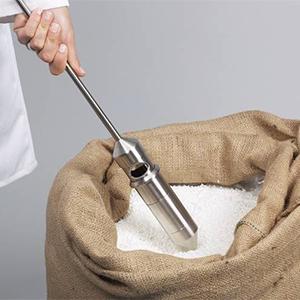 Xiên lấy mẫu - Dụng cụ lấy mẫu hạt